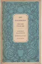 Haussmann: Zpěvy hanlivé ; Občanská válka, 1950