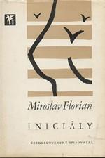 Florian: Iniciály, 1972