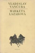 Vančura: Markéta Lazarová, 1977