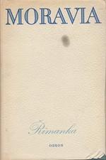 Moravia: Římanka, 1976