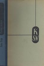 Čep: Polní tráva : Prózy, 1946