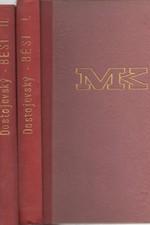 Dostojevskij: Běsi. I-III, 1930