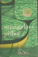 Havlíček: Smaragdový příboj : Novely, 1962