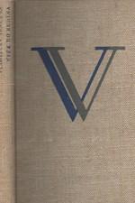 Vančura: Útěk do Budína, 1948