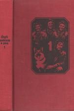 Przymanowski: Čtyři tankisté a pes. 1-2, 1974