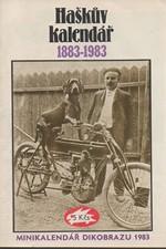 Hašek: Haškův kalendář 1883-1983, 1983