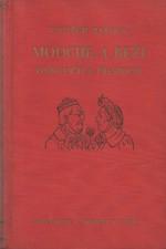 Rakous: Modche a Rezi : Vojkovičtí a přespolní. I-II, 1938