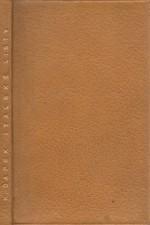 Čapek: Italské listy, 1936