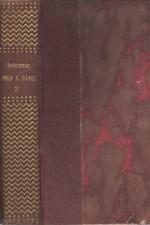 Sudermann: Tělo a ďábel, část  1., 1928