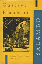 Flaubert: Salambo, 1962