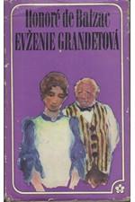 Balzac: Evženie Grandetová, 1970