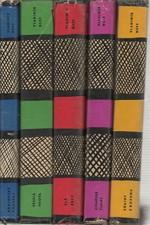 Neff: Sňatky z rozumu. Císařské fialky. Zlá krev. Veselá vdova. Královský vozataj, 1961