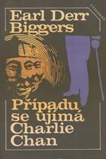 Biggers: Případu se ujímá Charlie Chan, 1990