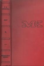 Dostojevskij: Idiot : Román o čtyřech dílech, 1931