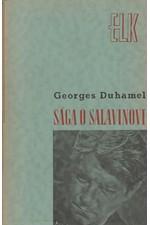 Duhamel: Sága o Salavinovi, 1938
