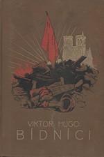 Hugo: Bídníci. I-IV, 1923