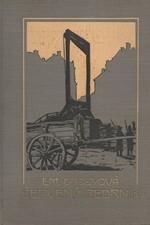 Orczy: Červený bedrník. I-VII, 1924