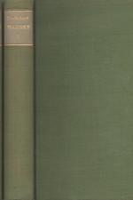 Svobodová: Milenky. I-II, 1946
