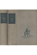 Šolochov: Tichý Don, 1951