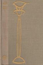 Waltari: Egypťan Sinuhet : 15 knih ze života lékaře Sinuheta. I-II, 1969