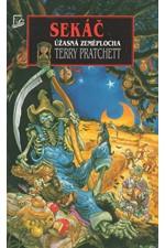 Pratchett: Sekáč, 1996