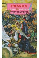 Pratchett: PRAVDA, 2002