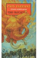 Pratchett: Pátý elefant, 2001