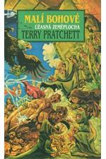 Pratchett: Malí bohové, 1997