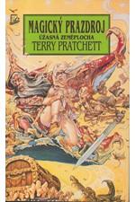 Pratchett: Magický prazdroj, 1995