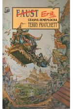 Pratchett: Faust Erik, 1996