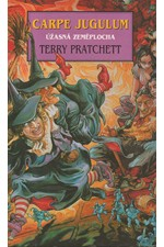 Pratchett: Carpe jugulum, 2000
