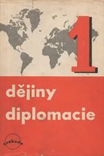 Potěmkin: Dějiny diplomacie. I-III, 1948
