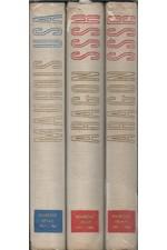 Maurois: Souběžné dějiny : USA a SSSR v letech 1917-1961, 1966