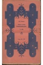 Sahula: Obraz doby svatováclavské. I-III, 1929