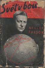 Farson: Svět v bouři. I-II, 1937