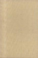 Bezruč: Stužkonoska modrá, 1952