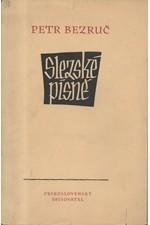 Bezruč: Slezské písně, 1952