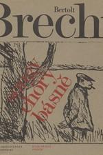 Brecht: Songy ; Chóry ; Básně, 1978