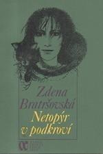 Bratršovská: Netopýr v podkroví : příběh ve verších, 1987
