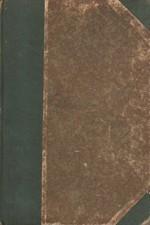 Čech: Písně otroka, 1908