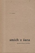 Němec: Smích z šera : devět básní naruby, 1941