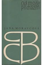 Moravcová: Od moře přicházím, 1977