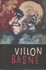 Villon: Básně, 1958