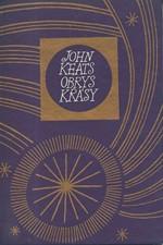 Keats: Obrys krásy, 1977