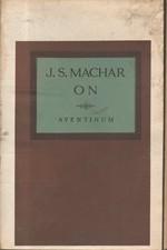 Machar: Roky za století  2: On, 1928