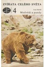 Heráň: Medvědi a pandy, 1978