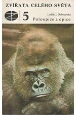 Dobroruka: Poloopice a opice, 1979