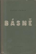 Toman: Básně : Definitivní soubor, 1949