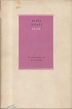 Šrámek: Básně, 1956