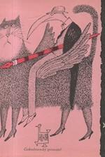 Žáček: Rýmy pro kočku, 1984